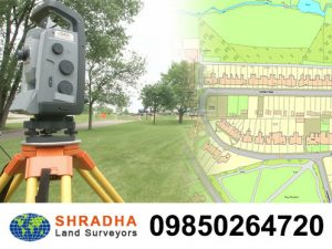 shradha land surveyor