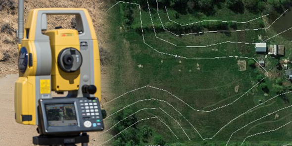What is Contour Surveying? Methods, Maps and Uses of Contours in Surveying